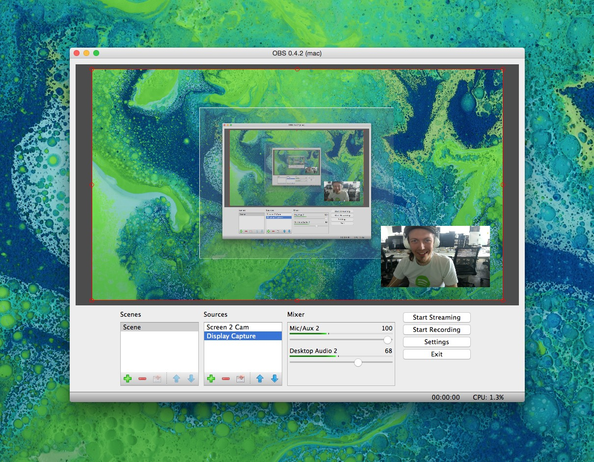 ortatherox - on streaming